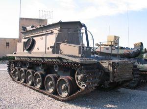 Centurion-BARV